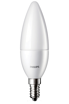 Ampoule LED Philips FLAMME - 3W (25W) - CULOT E14