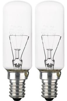 Ampoule AMPOULE POUR HOTTE E14 40W Wpro