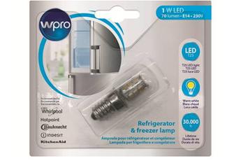 Ampoule LFR200 LED T25 Wpro