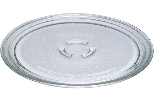 Plateau tournant en verre Compatible avec les micro-ondes Whirlpool IL10 et MAX Diamètre 28 cm