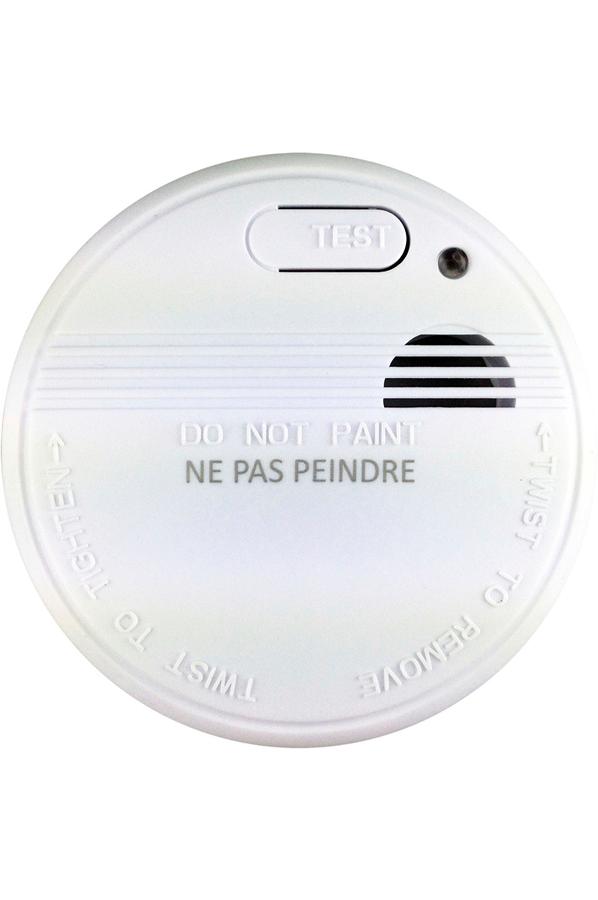 D tecteur de fum e otio d tecteur de fum e 520032 nf 1 an 520032 4048636 - Detecteur de fumee fonctionnement ...