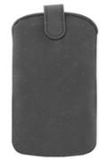 Autre accessoire pour baladeur et tablette Bigben ETUI POUCH UP NOIR UNIVERSEL TAILLE S