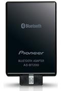Pioneer AS-BT200