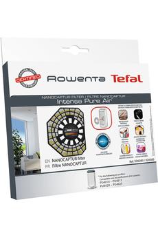 Accessoire climatiseur / ventilateur XD6080F0 NANOCAPTUR Rowenta