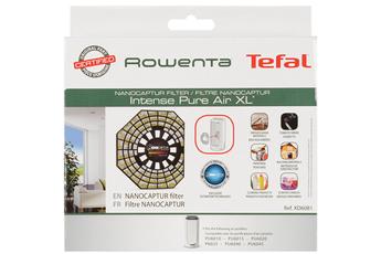 Accessoire climatiseur / ventilateur XD6081F0 NANOCAPTUR Rowenta