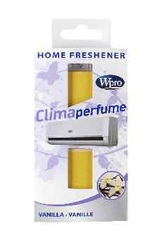 Accessoire climatiseur / ventilateur DESODORISANT PARFUM VANILLE Wpro