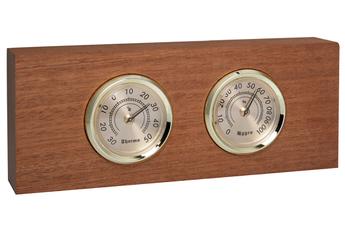 Thermomètre pour cave à vin THERMOMÈTRE HYGROMÈTRE BLT Y01 Climadiff