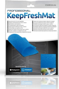 Accessoire pour réfrigérateur / congélateur TAPIS FRAICHEUR Indesit