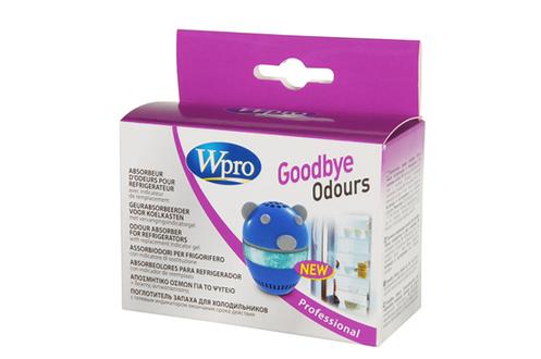 accessoire pour r frig rateur cong lateur wpro desodorisant refrigerateur desod goodbye. Black Bedroom Furniture Sets. Home Design Ideas