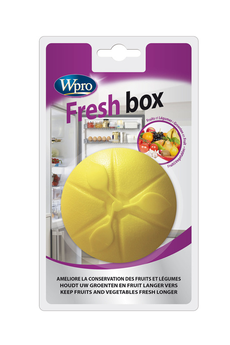 Accessoire pour réfrigérateur / congélateur BOITE FRAICHEUR Wpro