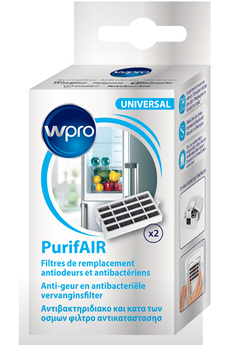 Accessoire pour réfrigérateur / congélateur FILTRE REMPL X2 Wpro