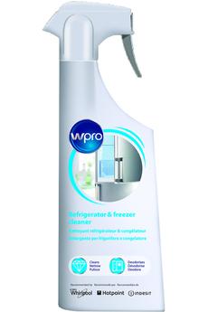 Accessoire pour réfrigérateur / congélateur Spray nettoyant réfrigérateurs et congélateurs Wpro