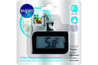 Accessoire pour réfrigérateur / congélateur THERMOMÈTRE DIGITAL BDT102 Wpro