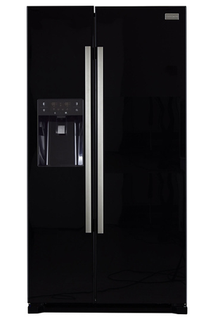 refrigerateur americain frigidaire ffhs2202pb darty. Black Bedroom Furniture Sets. Home Design Ideas