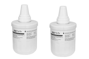 Filtre réfrigérateur américain KIT filtration interne AQUAPURE Samsung
