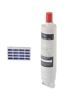 Filtre réfrigérateur américain PACK SBA001 Whirlpool