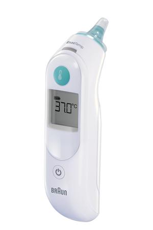 Thermomètre Braun IRT6020MNLA THERMOSCAN 5