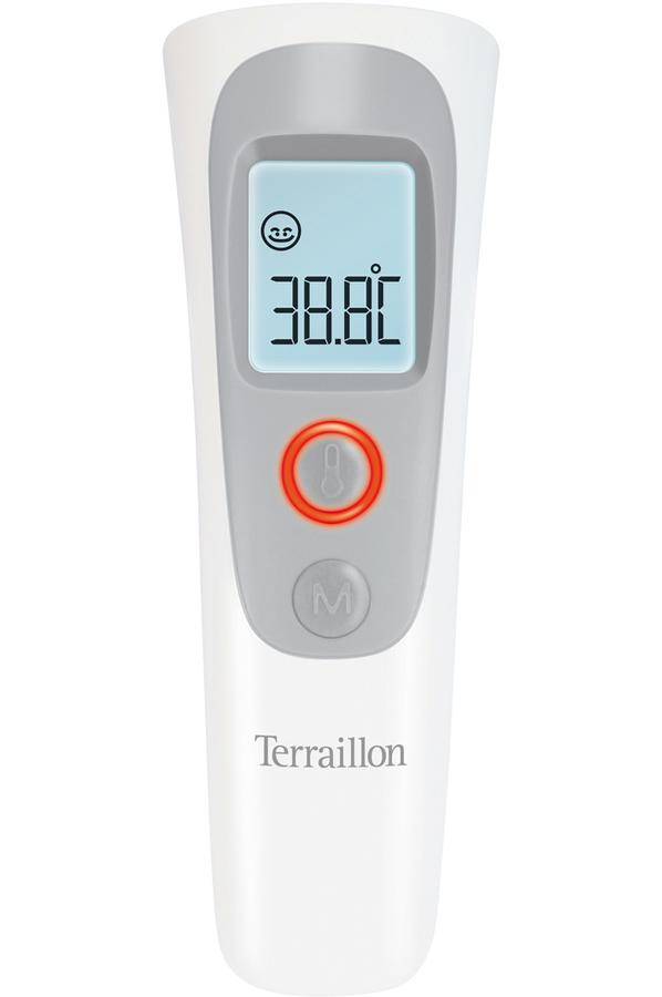 Thermom tre terraillon thermodistance 4302702 darty - Thermometre cuisine darty ...