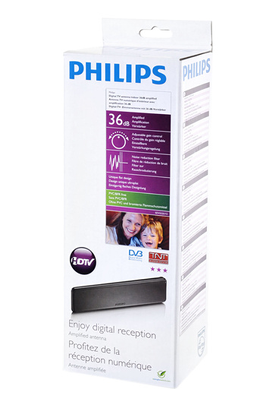 Antenne TV / TNT SDV5225/12 Philips