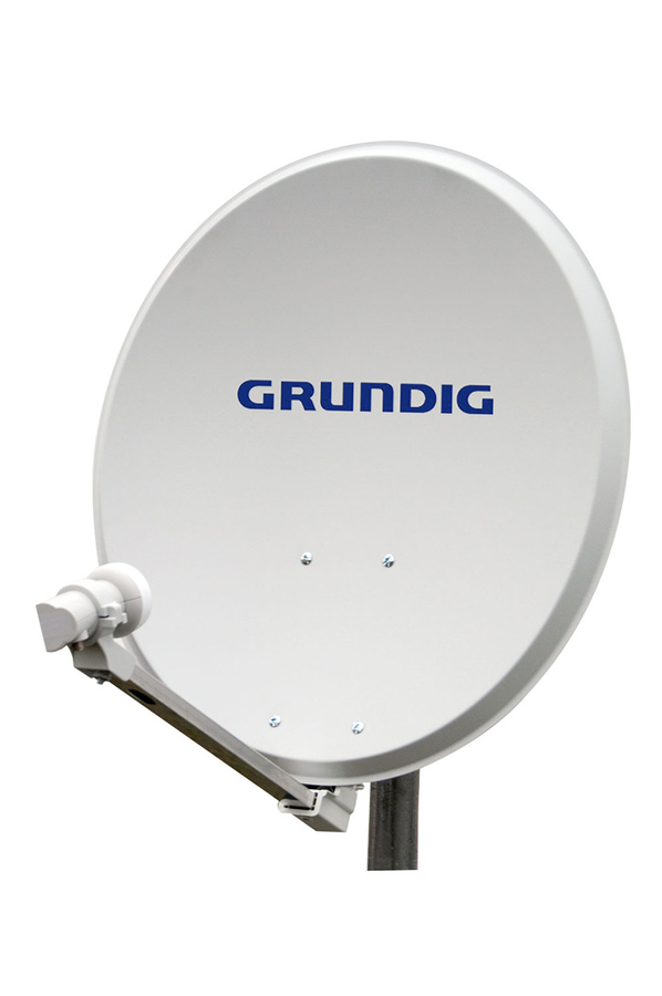Antenne satellite grundig qgp 2400 qgp2400 3555755 darty for Antenne 2 telematin cuisine