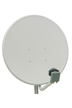 Antenne satellite ANT F60MSUNI TWIN Visiosat