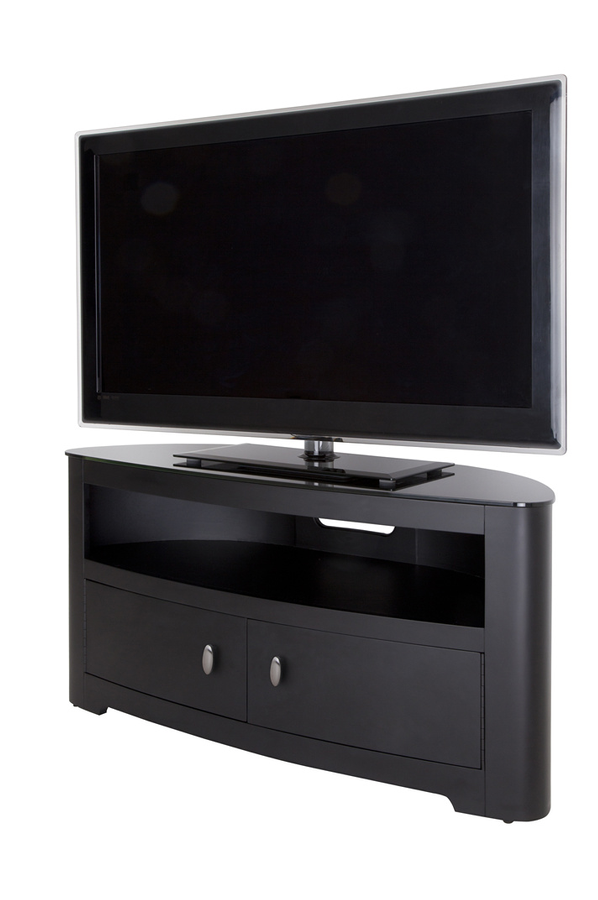 meuble tv affinity fs 1100 blesb fs1100blesb 3730654. Black Bedroom Furniture Sets. Home Design Ideas