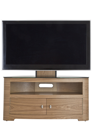 meuble tv affinity fsl1000 blew chene darty. Black Bedroom Furniture Sets. Home Design Ideas