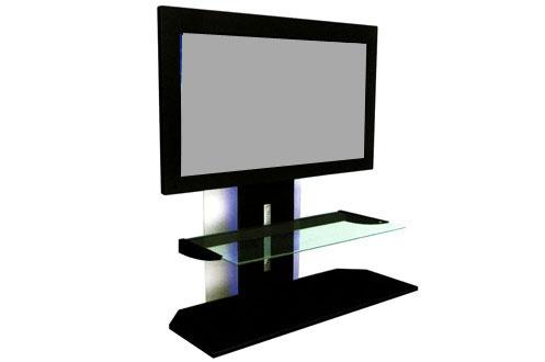 meuble tv erard 2529 potence nr verr 2383020. Black Bedroom Furniture Sets. Home Design Ideas