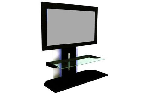 meuble tv erard 2529 potence nr verr darty. Black Bedroom Furniture Sets. Home Design Ideas