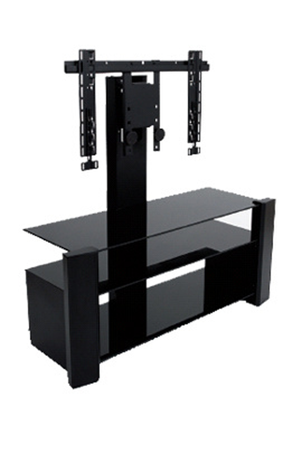 meuble tv erard archi colonne 3136000 darty. Black Bedroom Furniture Sets. Home Design Ideas