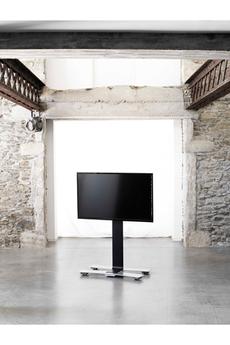 Meuble TV MEUBLE TV WILL 1050 NOIR Erard