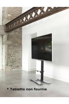 Meuble TV MEUBLE TV WILL 1400 NOIR Erard