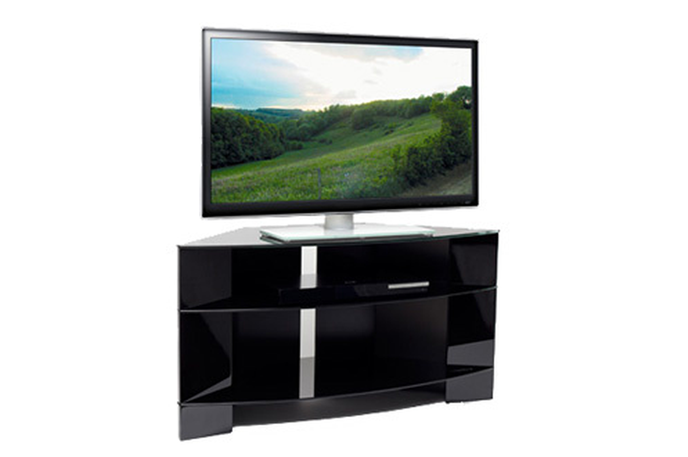 Meuble Tv Norstone Darty Palzon Com # Meuble Tv D'Angle Darty