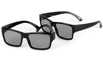 lunettes 3d darty. Black Bedroom Furniture Sets. Home Design Ideas