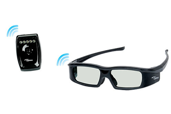 Lunettes 3D KIT ZF2100 SYSTEM Optoma