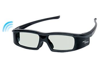 Lunettes 3D LUNETTES ZF2100 Optoma