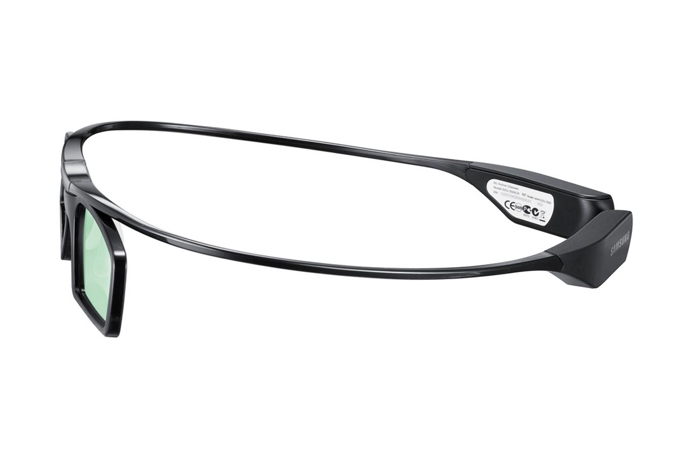 lunettes 3d samsung 3570cr 1378945 darty. Black Bedroom Furniture Sets. Home Design Ideas