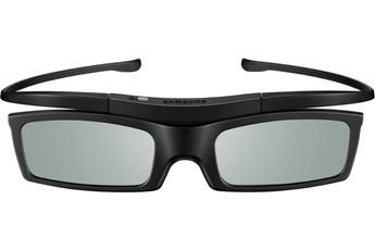 Lunettes 3D SSG-5150GB/XC Samsung