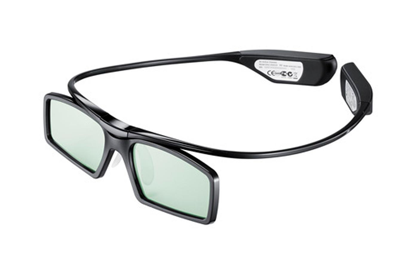 lunettes 3d samsung lunettes 3d ssg 3500cr ssg 3500cr. Black Bedroom Furniture Sets. Home Design Ideas