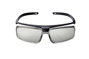 Lunettes 3D TDG-500P Sony