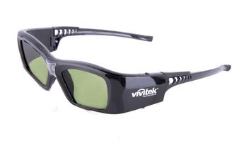 Lunettes 3D LUNETTES 3D VG-3D01 Vivitek