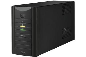 Onduleurs & Parafoudres OXXTRON 800VA UPS Trust