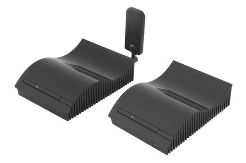 Le système freeline SP2 vous permet de distribuer n'importe quel type de source vidéo dans votre foyer, sans câblage supplémentaire et sans perturbation. Vous pouvez par exemple regarder un DVD, la TNT, le satellite entoute liberté sur un second téléviseu