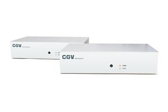 Boîtier de répartition vidéo CPLINE AV HD2 Cgv