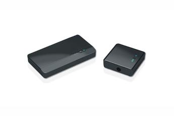 Boîtier de répartition vidéo TRANSMETTEUR WHD200 Optoma