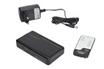 Boîtier de répartition vidéo COMMUTATEUR HDMI 3 SOURCES Temium