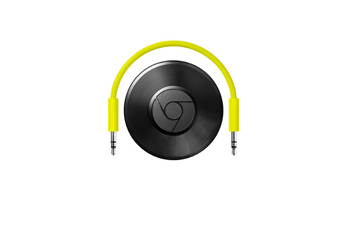 Passerelle multimédia Chromecast Audio Google