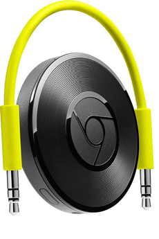 Clé WiFi / dongle WiFi Chromecast Audio Google