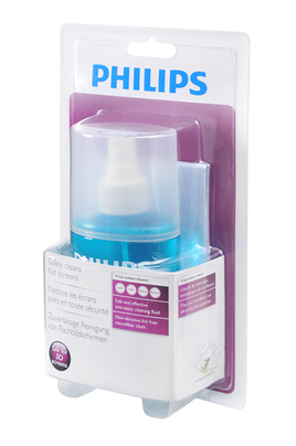 Nettoyage vidéo Philips SVC1116/10
