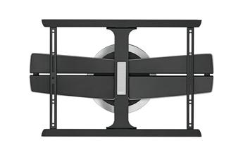 support mural pour cran plat de 83 107 cm 33 42 pouces darty. Black Bedroom Furniture Sets. Home Design Ideas